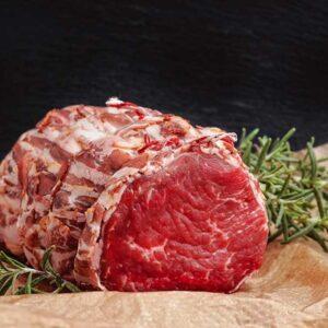 Glazed Smoked Pork Shoulder recipe from Spice of Life Farm