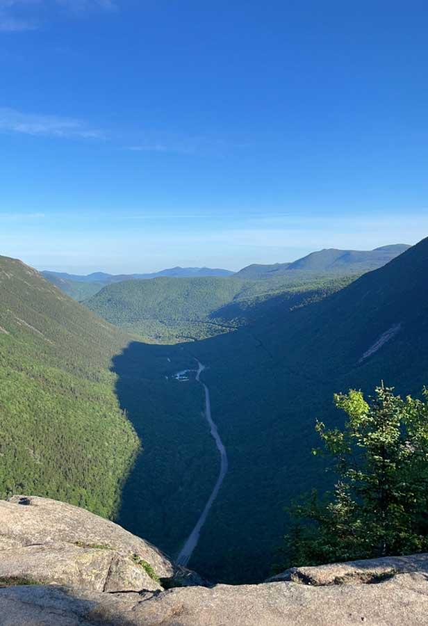 Mount Washington Valley New Hampshire farm Spice of Life