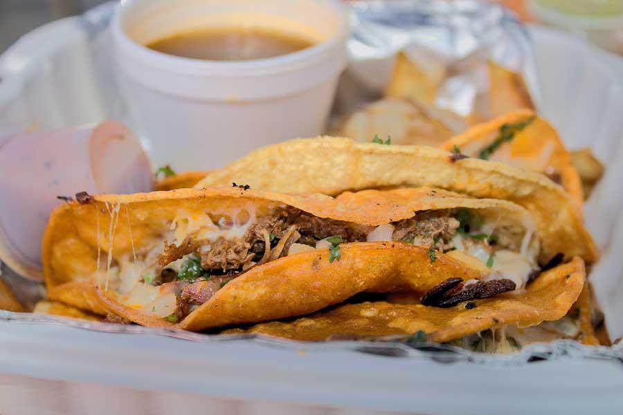 Mexican Birria recipe from Spice of Life Farm